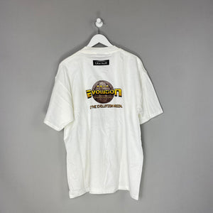 90s Dreamcast Evolution T Shirt - XL
