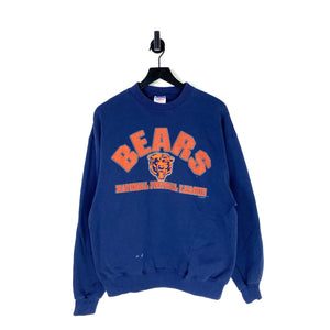 1996 Bears Sweatshirt - L