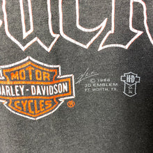 Load image into Gallery viewer, 1986 Harley Davidson T Shirt - M