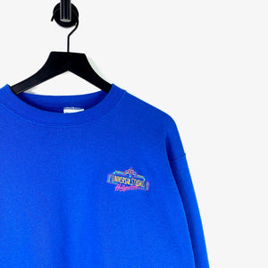 80s Universal Studios Hollywood Sweatshirt - XL