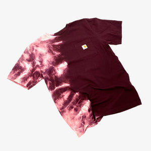 Carhartt T Shirt - Red
