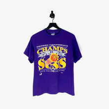 Load image into Gallery viewer, 90s Phoenix Suns T Shirt - M