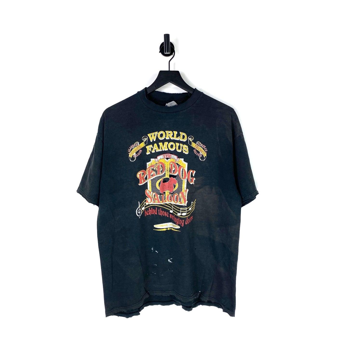 90s Saloon T Shirt - XL