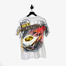 Load image into Gallery viewer, Nascar T Shirt - L