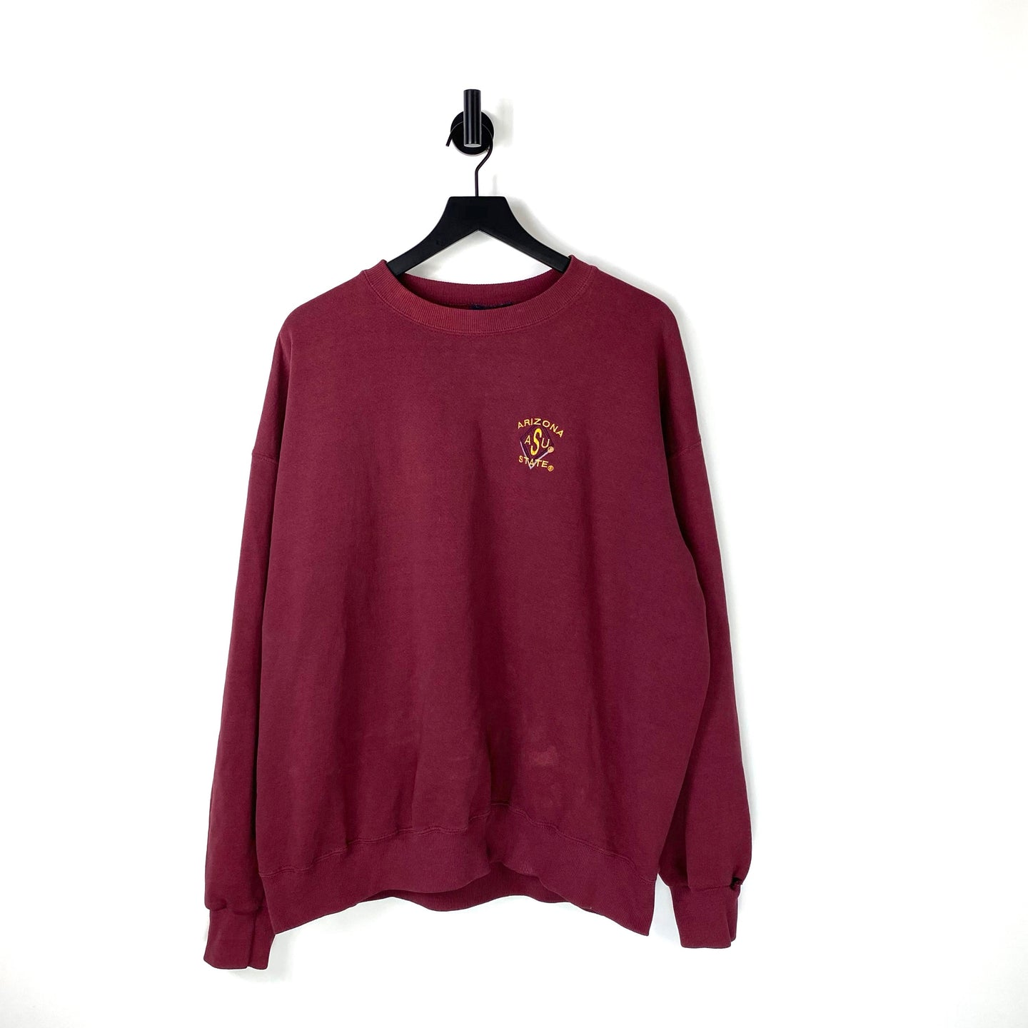 90s ASU Sweatshirt - XL