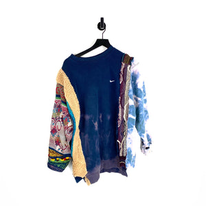 Nike Flower Sweatshirt