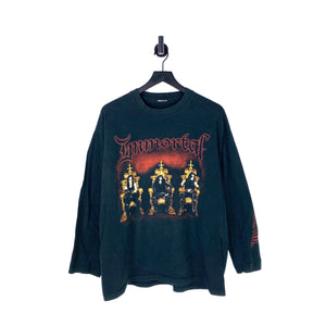 Demons Of Metal Long Sleeve T Shirt - L
