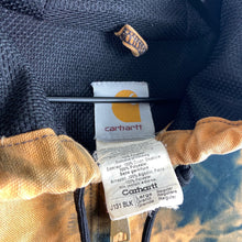 Load image into Gallery viewer, Carhartt Infected Canvas Jacket - L