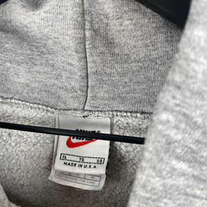 Exposed Nike Pullover - XL