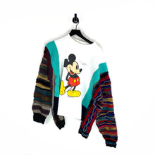 Load image into Gallery viewer, Mickey Sweater - Boxy L