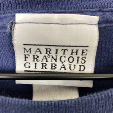 Load image into Gallery viewer, 90s Marithe & Francois Girbaud T Shirt - XL