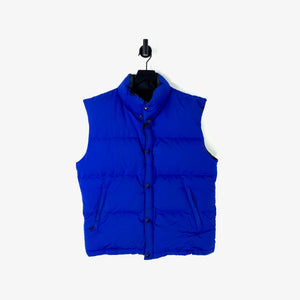 90s North Face Puffer Vest - M