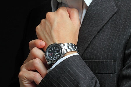 Luxury Watch Gifts for Men