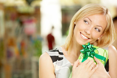Feel Good Factor in Giving Gifts