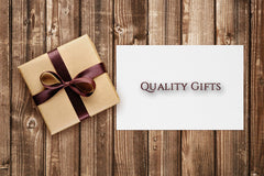 Buy Quality Gifts