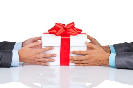 Find the best corporate gifts online.