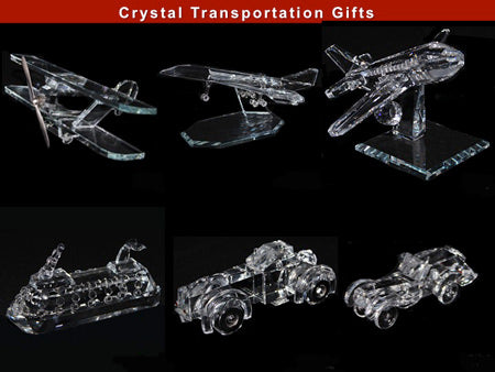 Crystal Transportation