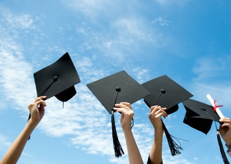 Find Gift Ideas for Graduates