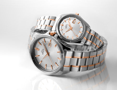 Fine MaVie Watch Timepieces