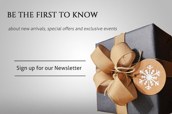 Gifts Ready To Go Newsletter