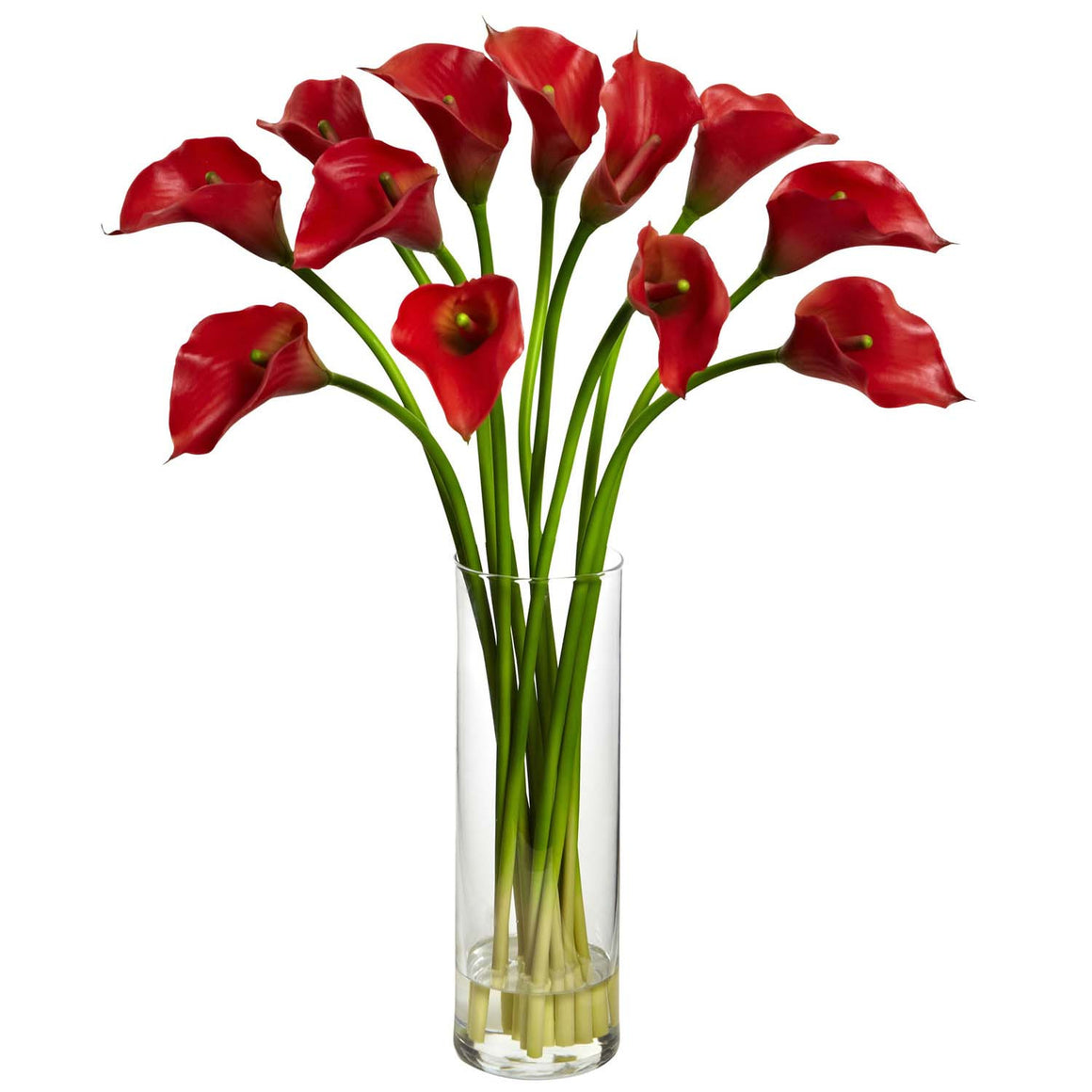 Calla Lily Flower Arrangement