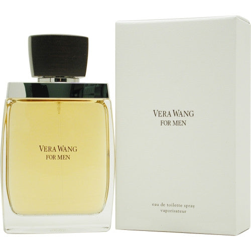 Vera Wang Eau De Toilette Spray 3.4 oz