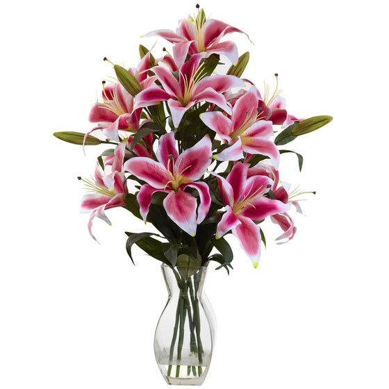 Lily Centerpiece