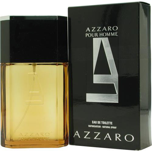 Azzaro Eau De Toilette Spray 6.8 oz