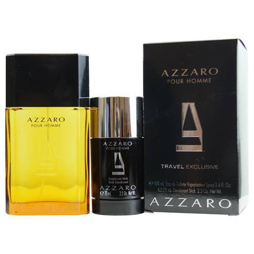 Azzaro Gift Set for Men