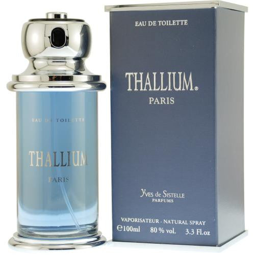 Thallium Eau De Toilette Spray 3.3 oz by Jacques Evard