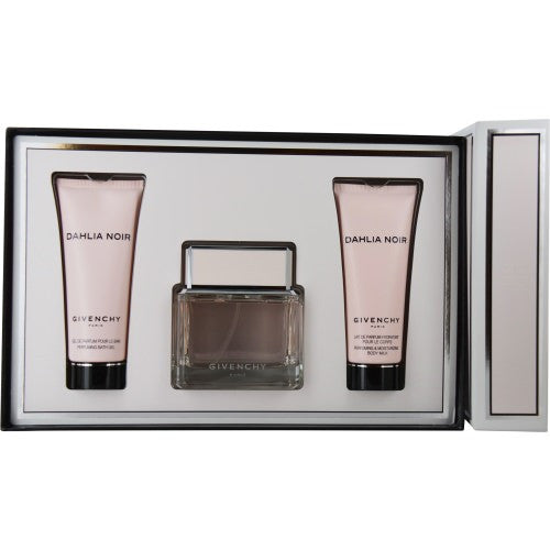 Givenchy Dahlia Noir Fragrance Gift Set