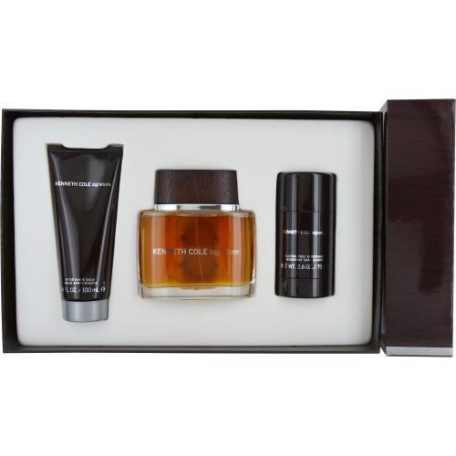 Kenneth Cole Signature Gift Set for Men