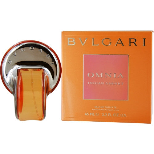 Bvlgari Omnia Indian Garnet Eau De Toilette Spray 2.2 oz