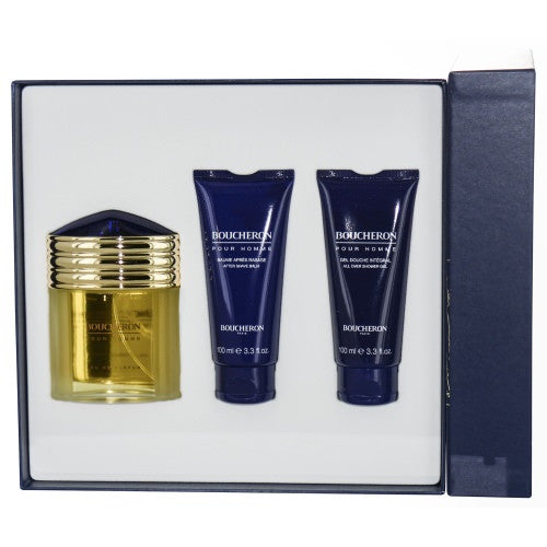 Boucheron Gift Set for Men
