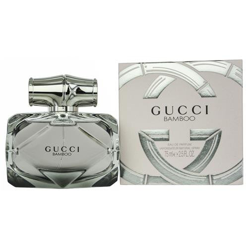 Gucci Bamboo Eau De Parfum Spray 2.5 oz