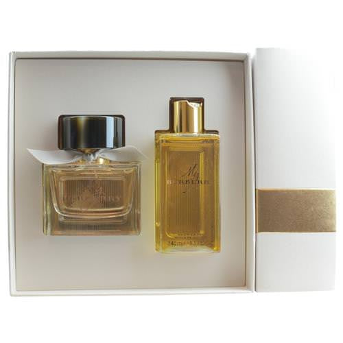 My Burberry Fragrance Gift Set