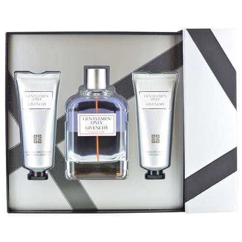 Givenchy Gentlemen Only Casual Chic Gift Set for Men