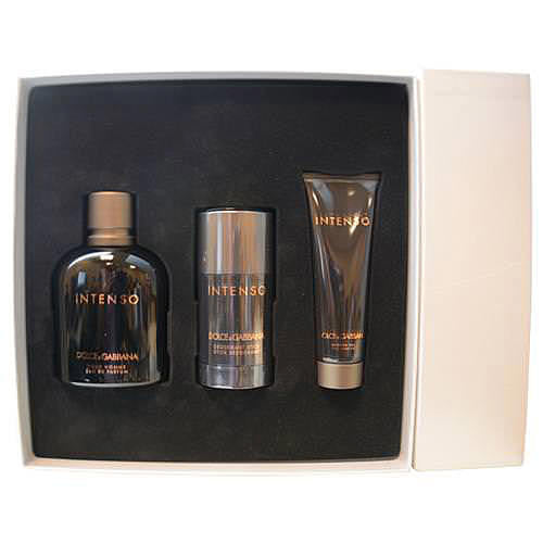 Dolce and Gabbana Intenso Gift Set for Men