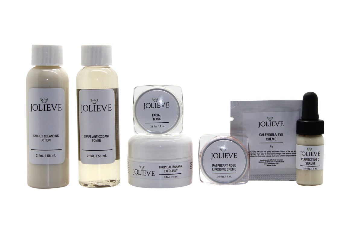Age Defense Skin Care For Mature Skin