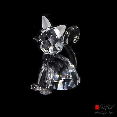 Crystal Cat