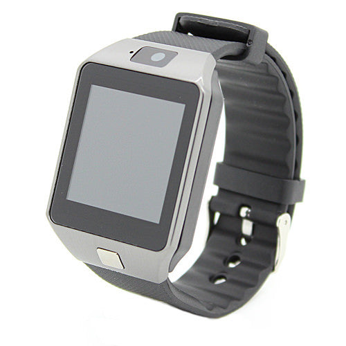 Smartwatch Touchscreen Bluetooth4 40mm Grey Color