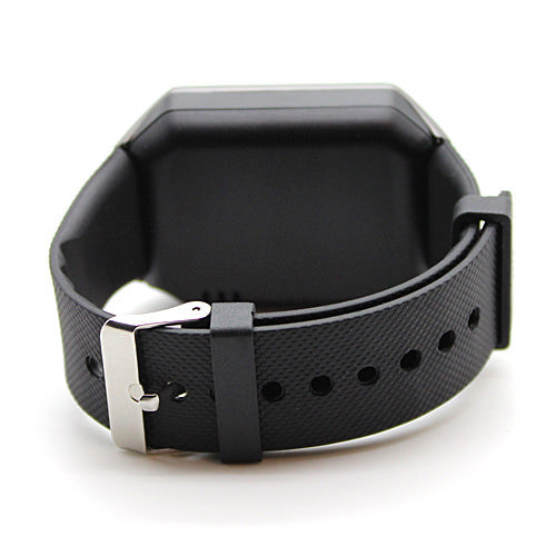 Smartwatch Touchscreen Bluetooth4 40mm Rear View