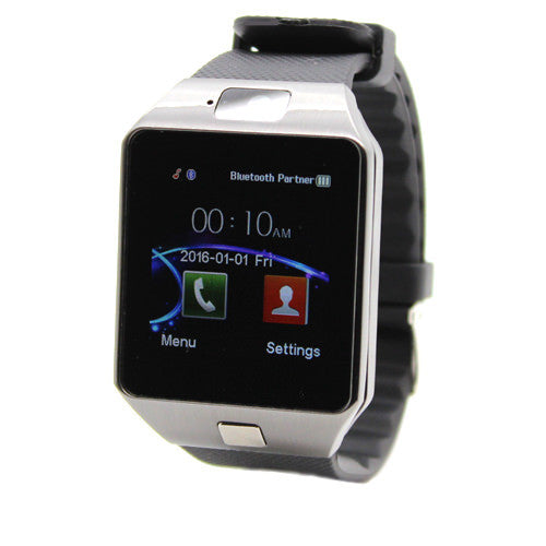 Smartwatch Touchscreen Bluetooth4 40mm