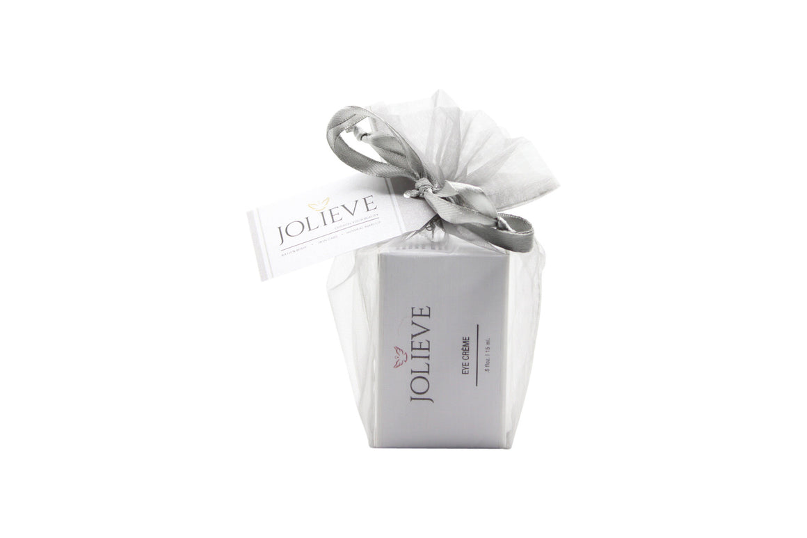 Eye Creme Gift Packaged