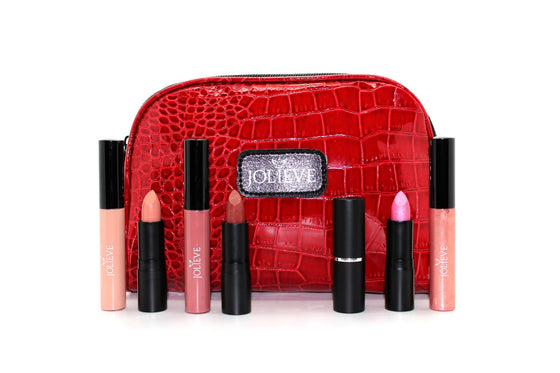 Botanical Pro Lip Expressions Makeup Set