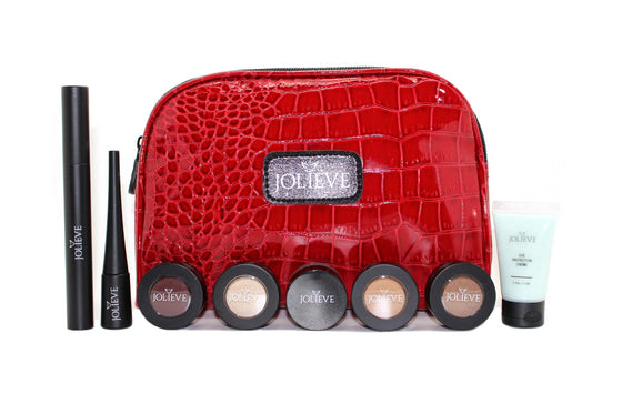 Mineral Pro Eye Expressions Makeup Set