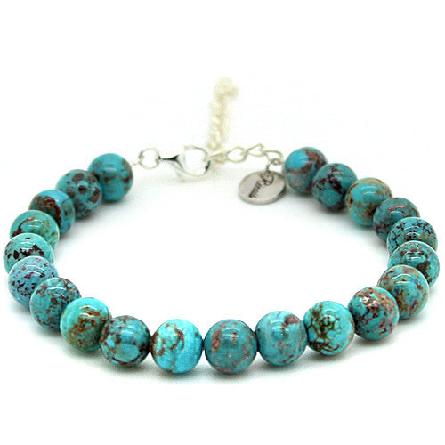 Turquoise Friendship Lifestyle Bracelet