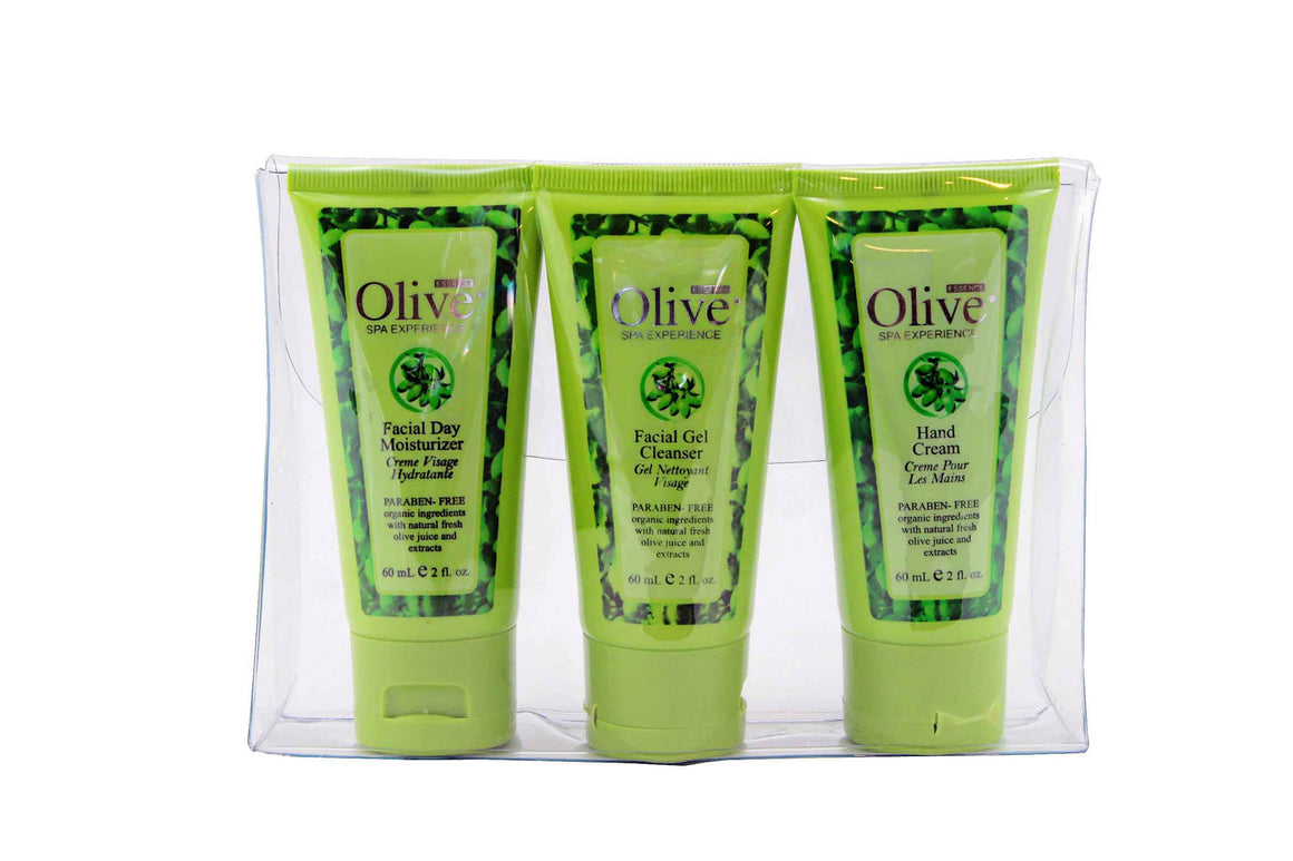 On The Go - Travel Size Gift Set