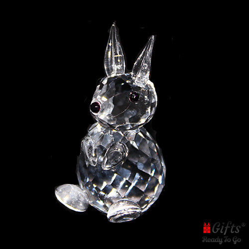 Crystal Rabbit