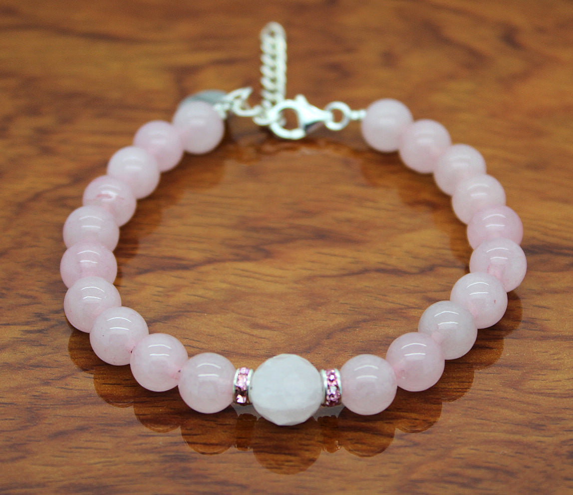 Love Harmony Lifestyle Bracelet Feature Picture 1